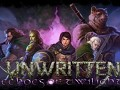Unwritten: EoT Kickstarter now Live!