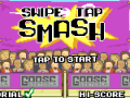 Version 1.1 Released, New Trailer, 50% Off - Swipe Tap Smash Dev Update