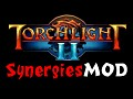 Mercenaries return to SynergiesMOD