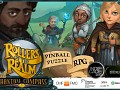"IndieCade Nomination for ""Rollers of the Realm"""