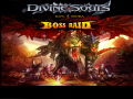 Divine Souls BOSS RAID introduced for new end game content