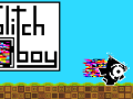 New Live-streming about Glitch Boy
