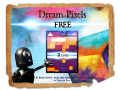 Dream of Pixels for Free - Coming soon to iOS and Android!
