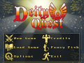 Deity Quest BETA Release!