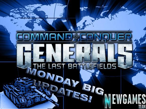 The Last Battlefields  #2 Monday Big Updates 1