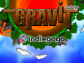Gravit on Indiegogo and Steam Greenlight !