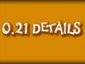 0.21 Alpha Details
