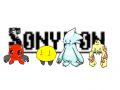 Some new exciting sprites for the next Sonymon update!