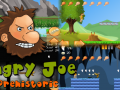 Angry Joe has been released