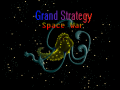 'Grand Strategy: Space War' now on IndieDB!