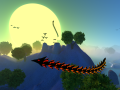 Arcane Worlds is on Desura now