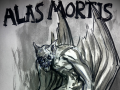 Alas Mortis - October 14th, 2013