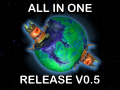 Second Release - Acts 1, 2 and 3