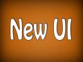 A New UI