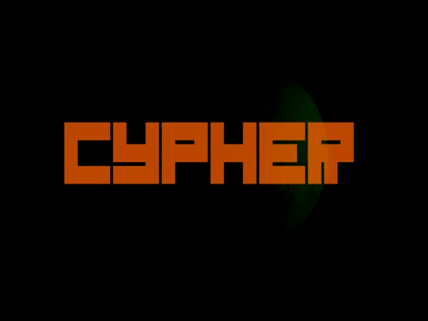 A new release and trailer from Cypher, Beta 3.2!