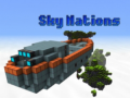 Sky Nations featured on IndieGameStand