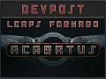 Devpost: Leaps Forward