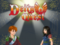 Deity Quest Trailer & IGF Submission!