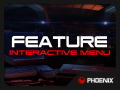 Interactive menu (OLD)