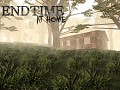 EndTime at Home: Game video, city and pole generation