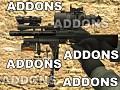 Addons, addons, addons