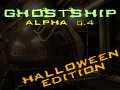 Ghostship Alpha 0.4 - Halloween Edition