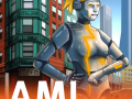 AMI Released for free on iPad!
