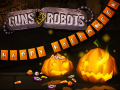 New Guns and Robots Halloween event detailed