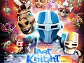 Ridiculous Last Knight Poster and Youtube Videos