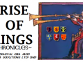 New flash: New patches for Rise of Kings