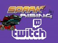 Spark Rising 48 Hour Live Stream on Twitch.TV!