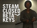 Steam Closed Beta Keys