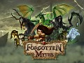 Forgotten Myths is now available on App Store!