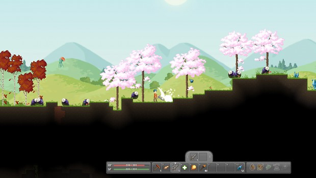 Crea now on Greenlight!