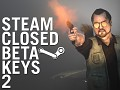 Closed Beta Testing Keys - HELP FIND BUGS!