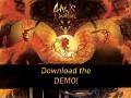 Finally a Real Playable Demo!