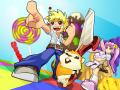 Candy Sugar Kingdom Guild update
