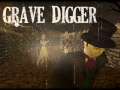 The Grave Digger featured on IndieGameStand