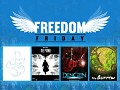 Freedom Friday - Nov 1