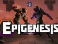 Epigenesis now on Steam Early Access!