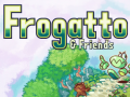 Frogatto & Friends featured on IndieGameStand