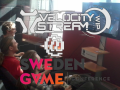 Velocity Stream getting praise