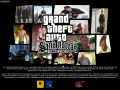 GTA San Andreas:RELOADED Project news.