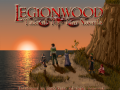 Legionwood: Mysteries of Dynastland DLC released!