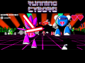 Play Running Cyborg now in your browser and vote for it!