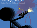 Boring Man News - Turrets + Gather #1 scheduled