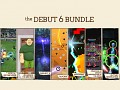 The Debut 6 Bundle