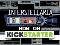 Interstellaria hits kickstarter!