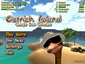 Updated Demo of Ostrich Island is available now