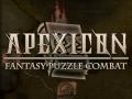 APEXICON Development Update Nov 8